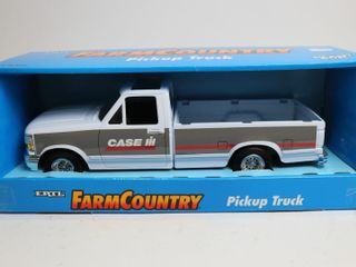 CASE FARM COUNTRY PICKUP TRUCK 1 16 ERTl
