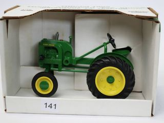 JOHN DEERE lA TRACTOR COllECTOR EDITON THE GREAT
