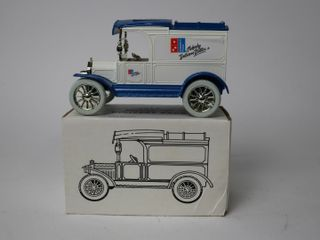 DOMINOS PIZZA 1913 MODEl T DElIVERY BANK 6