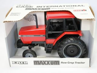 CASE INTERNATIONAl 5120 ROW CROP TRACTOR ERTl