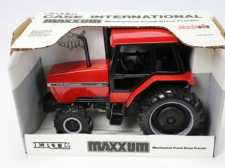 CASE INTERNATIONAl 5130 MFWD TRACTOR ERTl 1 16