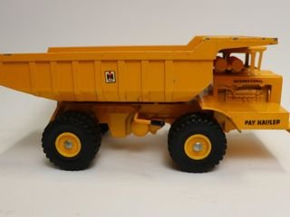 INTERNATIONAl PAY HAUlER ERTl 1 16