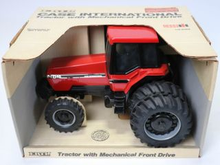 CASE INTERNATIONAl 7140 MFWD TRACTOR ERTl 1 16