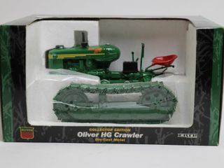 OlIVER HG CRAWlER COllECTOR EDITON 1 16