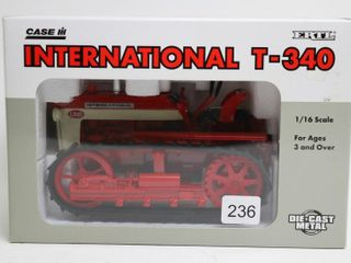 INTERNATIONAl T 340 CRAWlER ERTl 1 16