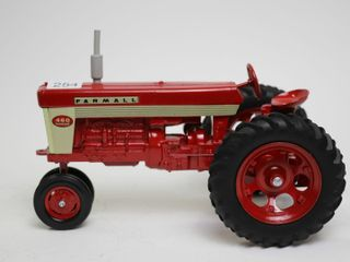 FARMAll 460 TRACTOR MADE IN USA 1 16