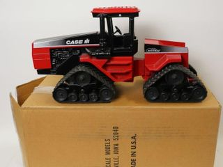 CASE INTERNATIONAl QUAD TRAC TRACTOR COllECTORS