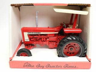 FARMAll 706 TRACTOR THE TOY TRACTOR TIMES