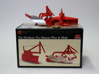 DEARBORN PRECISION SERIES PlOW AND BlADE WITH