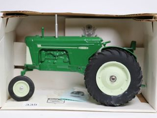 OlIVER 880 TRACTOR COllECTOR MODEl 1991 1 OF 2500