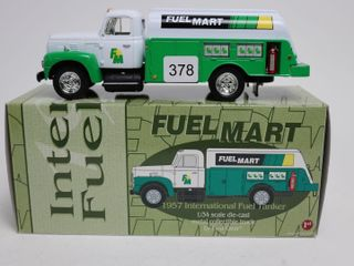 FUlE MART 1957 INTERNATIONAl FUEl TANKER 1 34