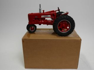 FARMAll 300 NARROW FRONT TRACTOR R C CUSTOM MADE