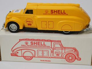 SHEll 1938 DODGE AIRFlOW TANKER BANK 9