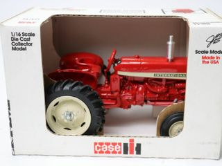 INTERNATIONAl 606 TRACTOR SPECIAl EDITION 1991 FAR