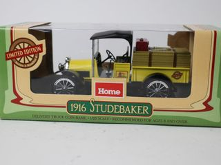 HOME HARDWARE 1916 STUDEBAKER TRUCK BANK 1 25