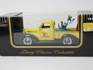 HOME HARDWARE 1939 CHEVY PICKUP 7  SPEC CAST