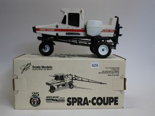 SPRAY COUPE SPRAYER SCAlE MODElS 1 16