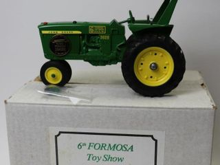 JOHN DEERE GREEN 3020 TRACTOR 6TH FORMOSA TOY