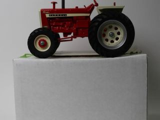 FARMAll 1206 TURBO TRACTOR 2004 WOODSTOCK TOY