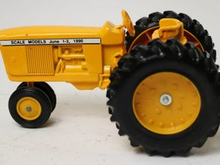 JOHN DEERE NARROW FRONT TRACTOR ERTl 1 16 5TH