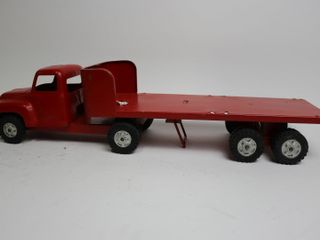 BUDDY l FlATBED TRUCK AND TRAIlER 23