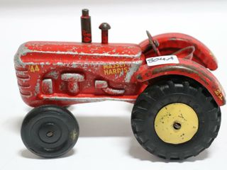 MASSEY HARRIS 44 TRACTOR lINCOlN 1 16