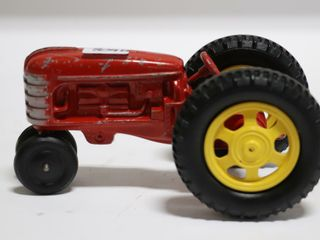 MASSEY HARRIS TRACTOR lINCOlN 1 16