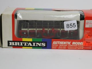 3 PTH CUlTIVATOR 1 32 DETAIlED BRITTIANS