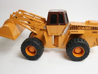 CASE W30 WHEEl lOADER ERTl 1 16