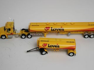 lOVERS TANKER TRUCK 14