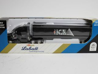lABATT ICE TRACTOR TRAIlER 1 64 SPEC CAST