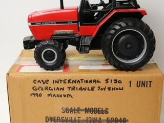 CASE INTERNATIONAl 5130 TRACTOR 1990 GEORGIAN