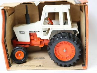 CASE AGRI KING TRACTOR ERTl 1 16