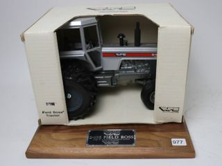 WHITE FIElD BOSS 2 155 TRACTOR COMMEMORATIVE