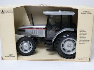 WHITE 6105 TRACTOR 1994 SPECIAl EDITION SCAlE MODE