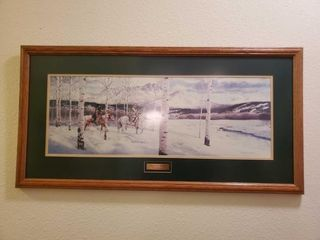 Bid Fast and Last's Jess Ranch Estate Auction