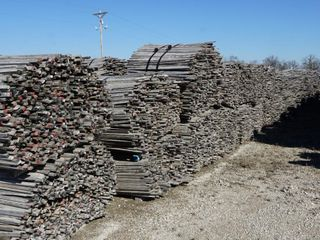 Missouri Sawmill Liquidation