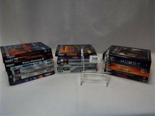4K UltraHD DVDs   15