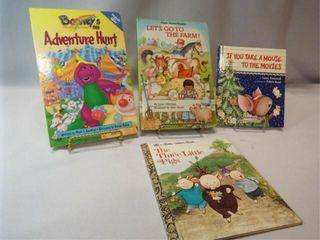 Children s Books  4