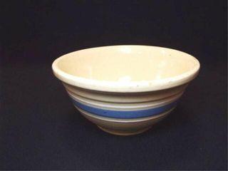 Oven Ware USA Stoneware Bowl  9