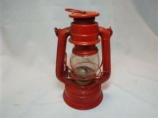 Winged Wheel lantern  7