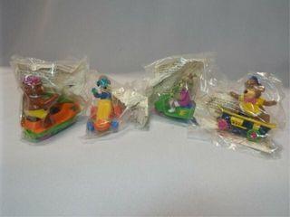 McDonald s Canada YoYogi Toys  4