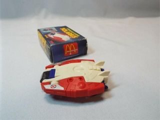 McDonald s Commandrons Solardyn