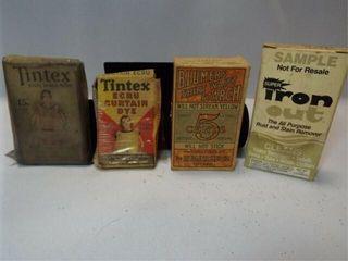 Vintage laundry Boxes  4