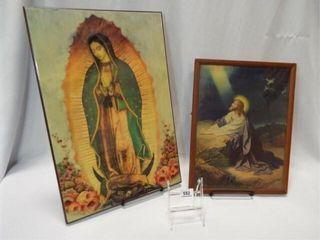 Religious Pictures  2