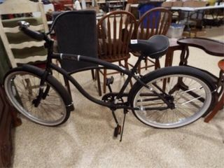 Ozone Malibu Cruiser Bicycle  22