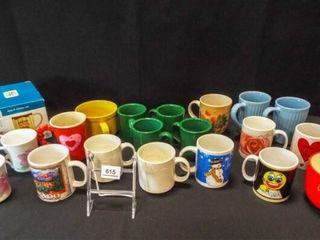 Mugs   Variety  20