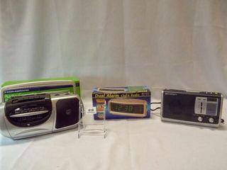 Radios  3