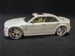 Model Car 1 24 Scale  Hot Wheels