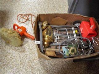 Tools  Shop Items   1 box